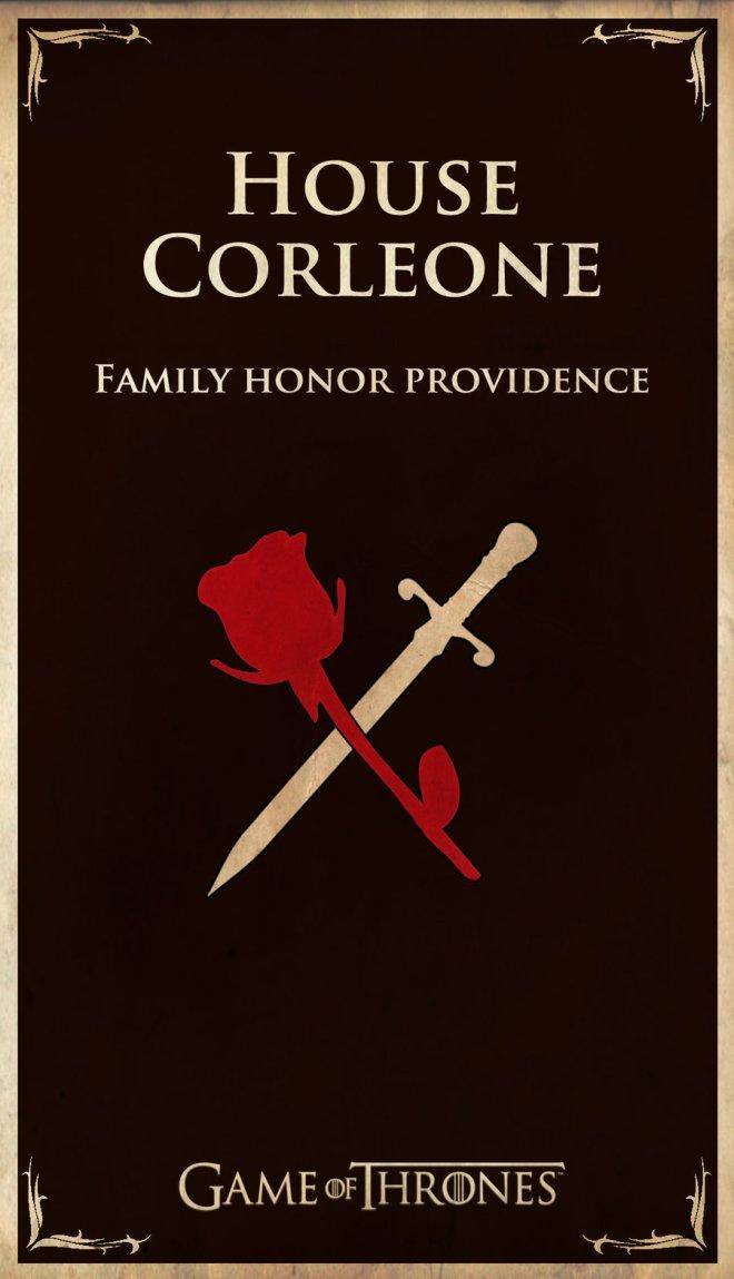 House Corleone - Miguel Lokia
