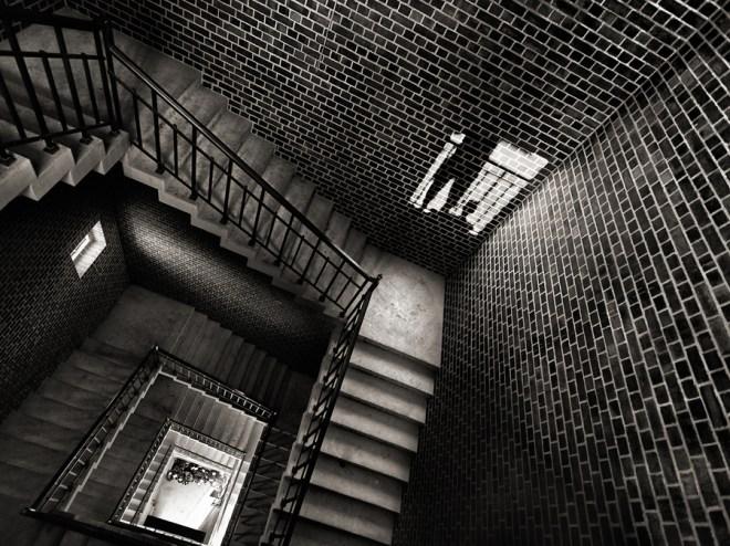 In the light ©David Keochkerian