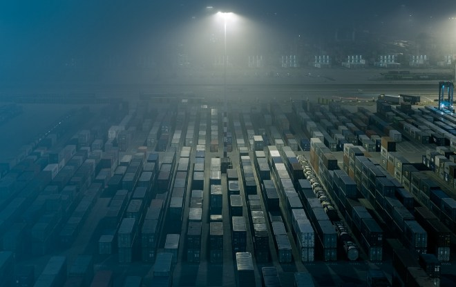 Container - Jakob Wagner