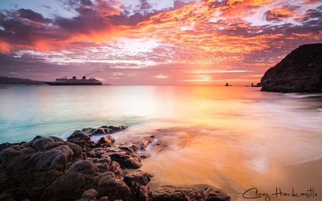 Cabo San Lucas ©Corey Hardcastle