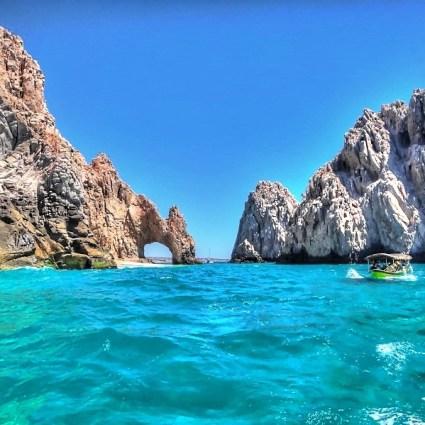 Photographies de Cabo San Lucas à en couper le souffle