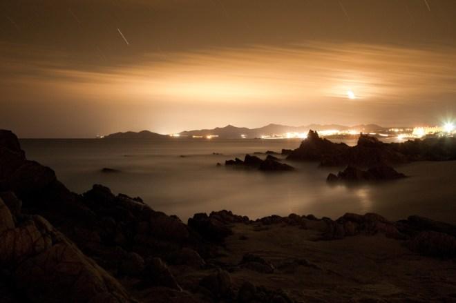 Cabo Star Gazing ©ray j.  gadd