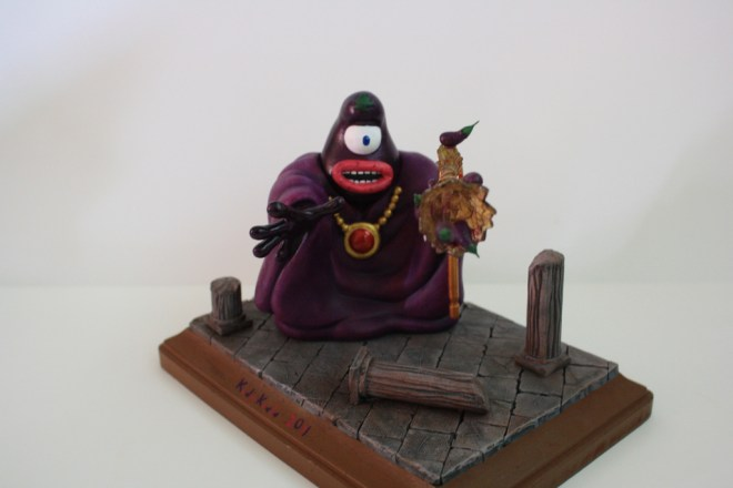 Kodykoala's Custom Eggplant Wizard