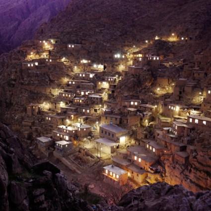 Inside Iran, découverte de Photographies de l'Iran