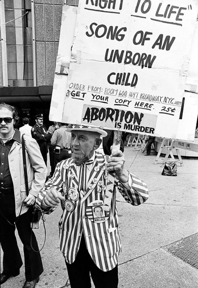 1976 Democratic Convention - Leland Bobbé
