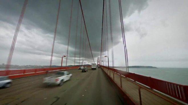 Google Street View Hyperlapse 96906189
