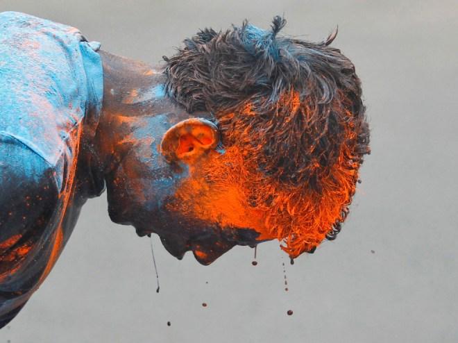 India Holi Festival 2013 94774868