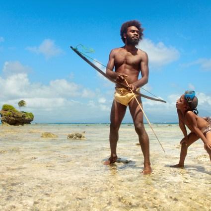 Vanuatu / Mitchell Kanashkevich