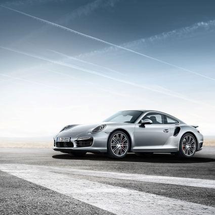 The new Porsche 911 Turbo /Vidéo