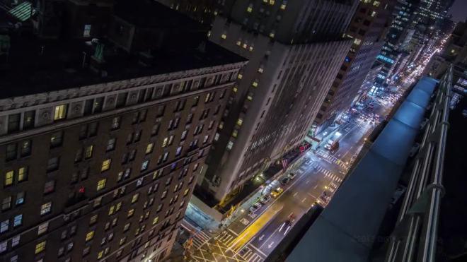 Midtown - New York City