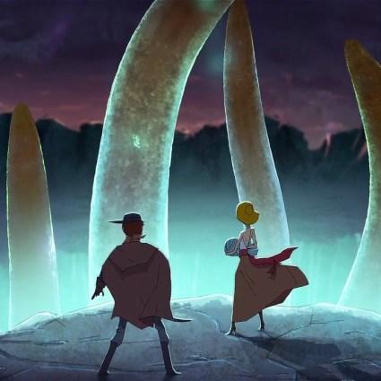 Solstice / Court Métrage d'animation