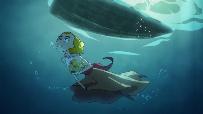 Solstice - Animation 65849950