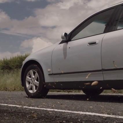 Sécurité routière, le genre de publicité qu'on devrait voir plus souvent