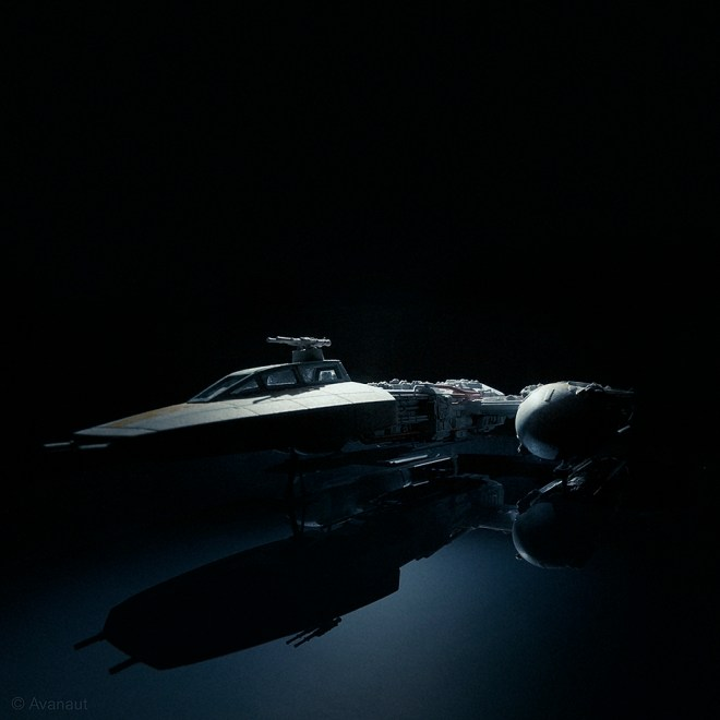 Real Star Wars Toys - Avanaut 93344506