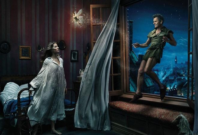 Disney Dream - Annie Leibovitz 02578076
