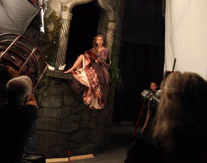 Disney Dream - Annie Leibovitz 32725342