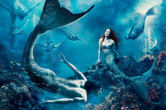 Disney Dream - Annie Leibovitz 48977666