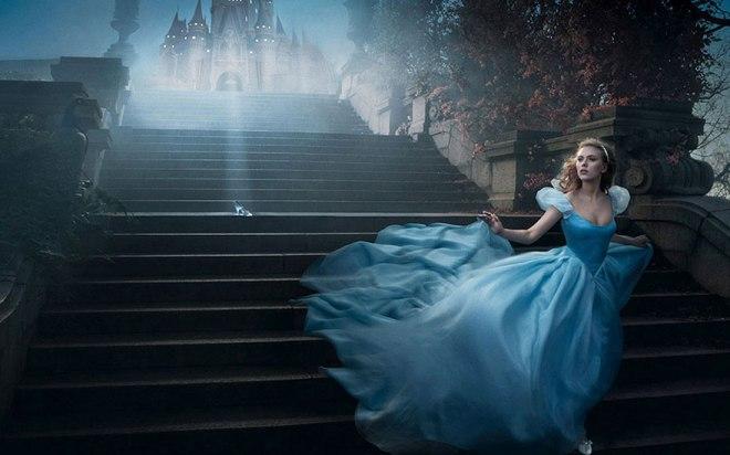 Disney Dream - Annie Leibovitz 54793883