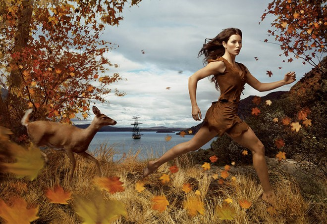 Disney Dream - Annie Leibovitz 65495263