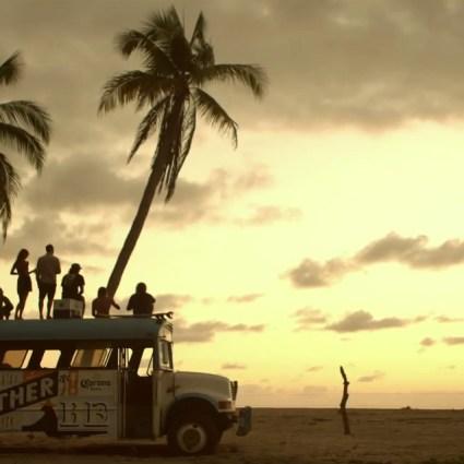 Corona Extra presents Someplace Else, une aventure épique au Mexique