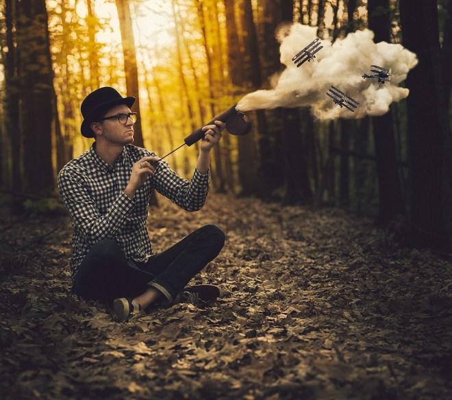 I Found You Dreaming ©Logan Zillmer