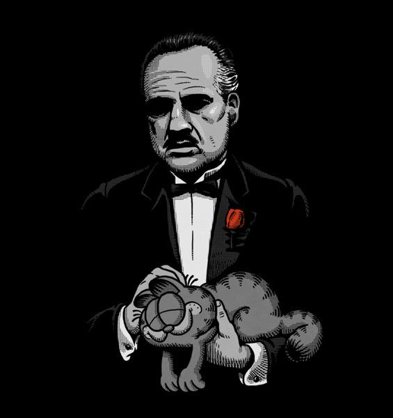 Godfather's Cat