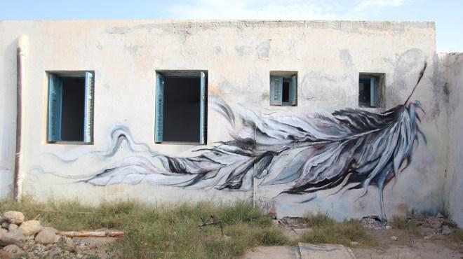 LAGUNA - Djerbahood
