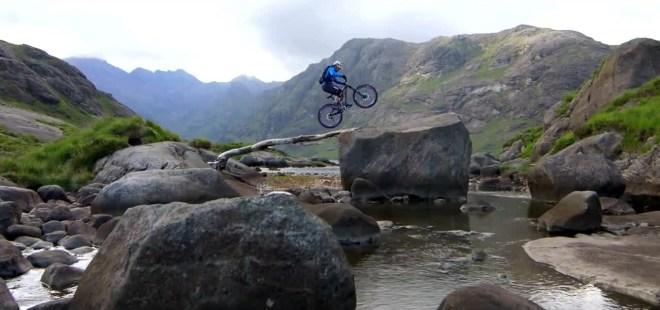 Danny MacAskill - The Ridge 01852114