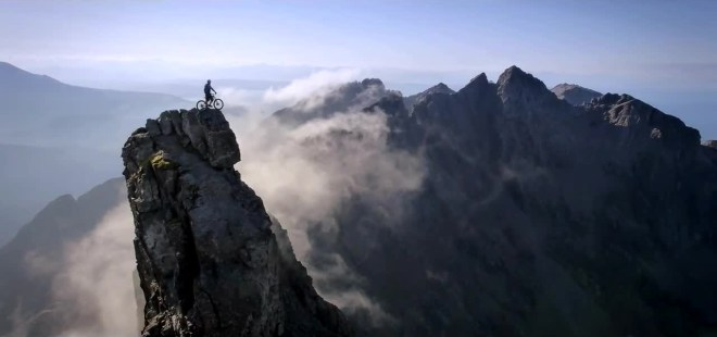 Danny MacAskill - The Ridge 28575458