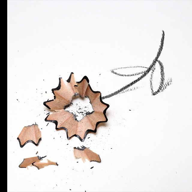 Charlie Hebdo - Abstract Sunday - Christoph Niemann