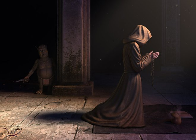 Killing of Prayer