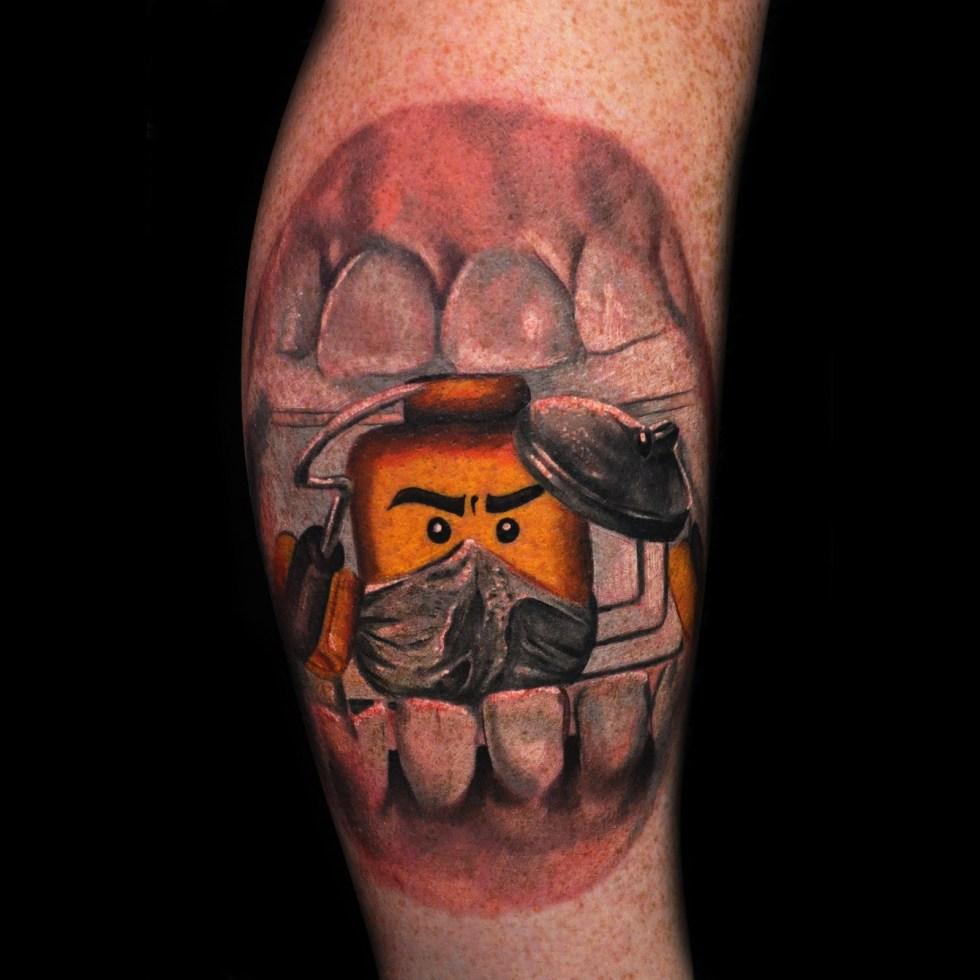 Max Pniewskis Tattoos 54705917