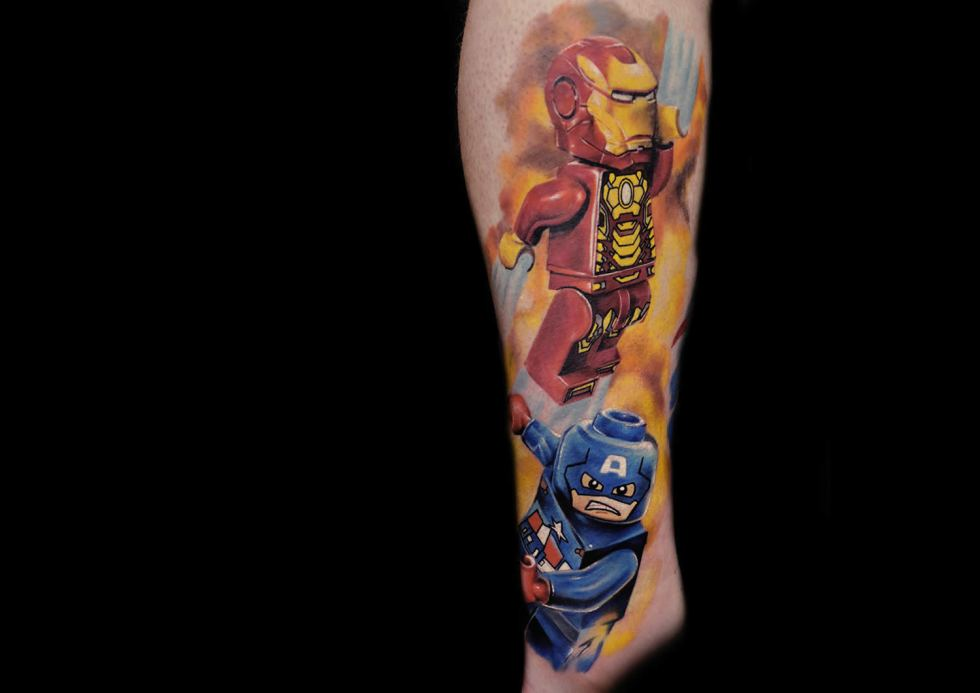 Max Pniewskis Tattoos 78265688