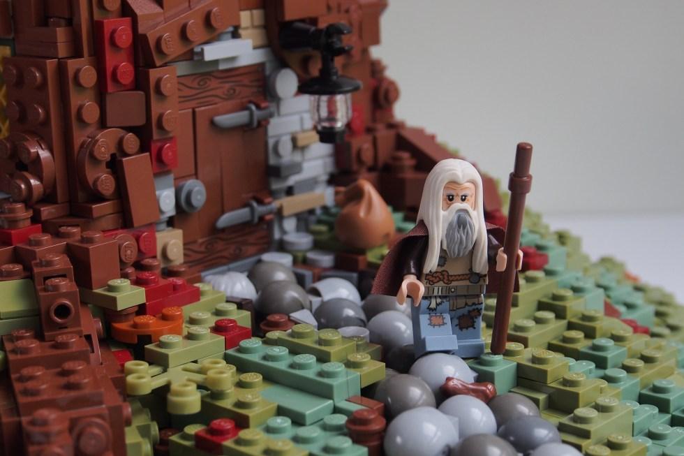 Sennecks' Reside - LEGO - David Hensel