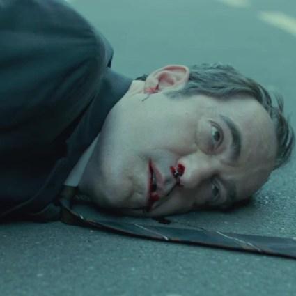 L'homme qui est mort le plus souvent …. au cinéma