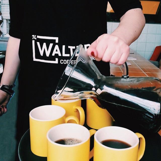 Walter's Coffee Roastery Breaking Bad 52649365
