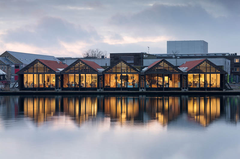 boat office design 19456955
