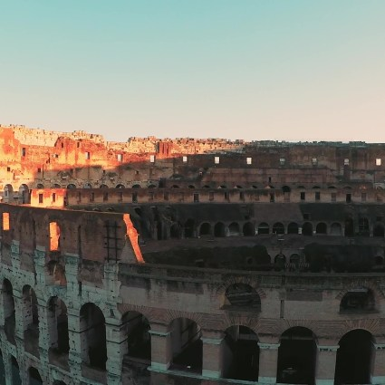 ROMA / Une vidéo de la ville de Rome