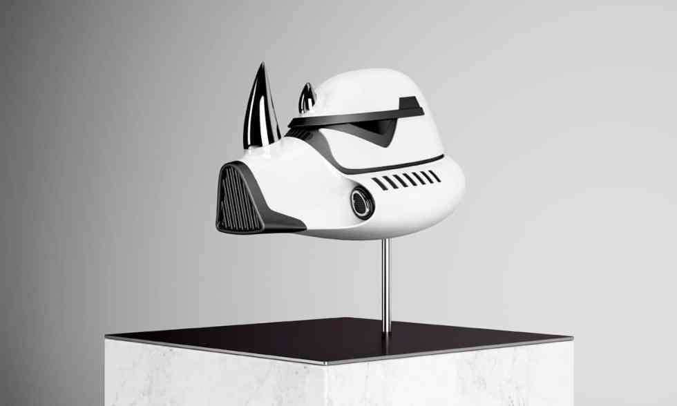 blank williams - animal stormtrooper 60807553