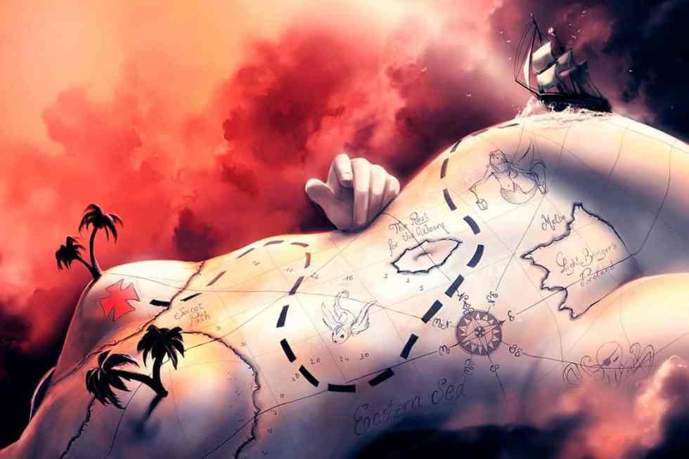 Coeur de Pirate - Cyril Rolando