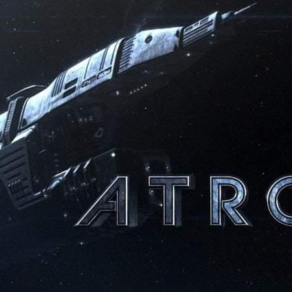 ATROPA, un court-métrage de dix minutes et lettre d'amour envers Alien et les vaisseaux des années 80