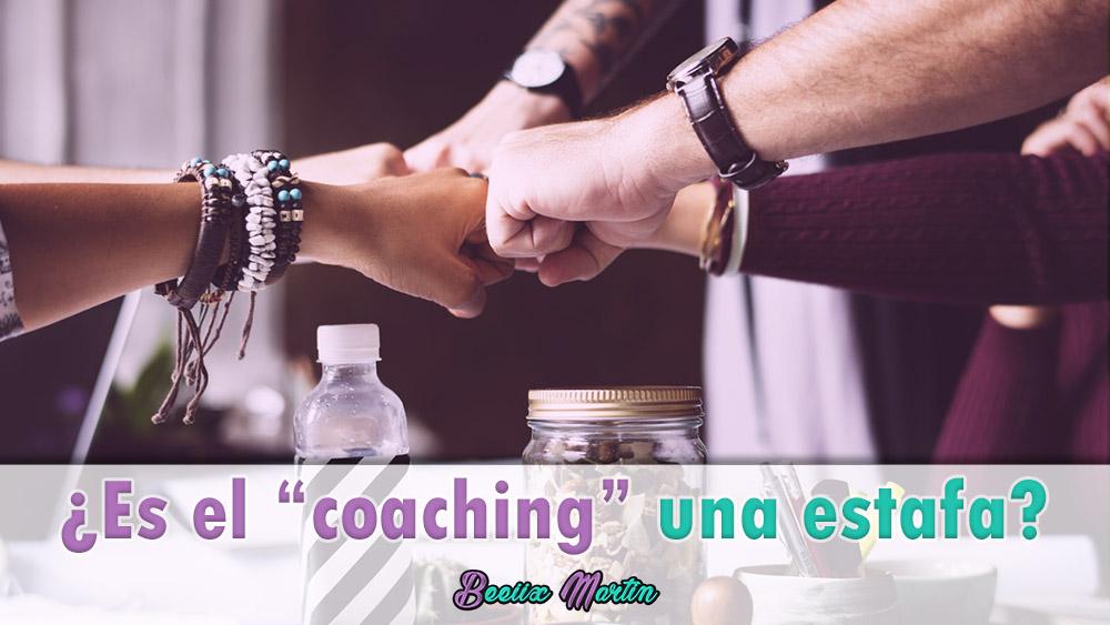 coaching estafa