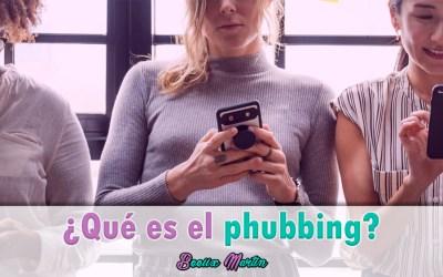 Phubbing ¿Qué es? | Apps para la adicción al móvil