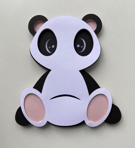 Panda Layers 1, 2, 3, 4, 5 & 6