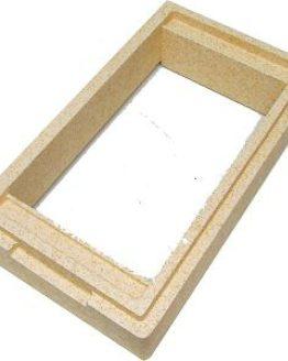 Eke to convert polynus to use 14x12 frames