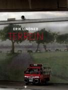 Omslag 'Terrein' van Erik Lindner