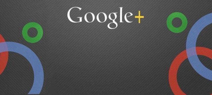 Google Plus berichten delen op meerdere social media netwerken