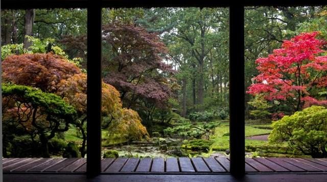 Japanese Garden Clingendael