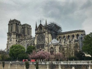 Notre Dame na Marke