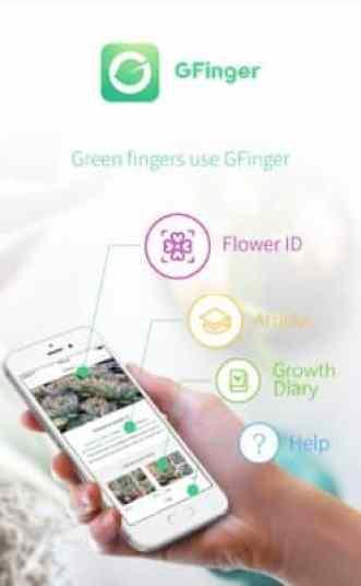 แอพพลิเคชั่น ที่ช่วยให้เรารู้จักกับดอกไม้ พันธุ์ไม้ต่างๆมากขึ้นเพียงแค่ปลายนิ้ว 6